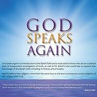 God Speaks Again Audio Book