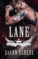Lane (Grim Sinners) (Volume 1)