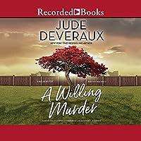 A Willing Murder (Medlar Mystery #1)