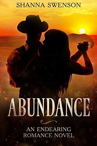 Abundance (Abundance #1)
