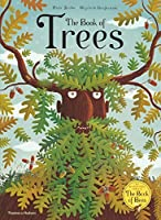 The Book of Trees (Big Books)