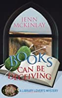 Books Can Be Deceiving (Library Lover's Mystery, #1)