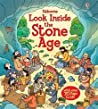 Look Inside the Stone Age by Wheatley Abigail