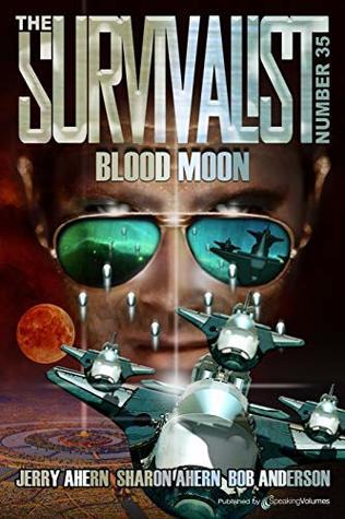 Blood Moon (The Survivalist) (Volume 35)