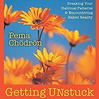 Getting Unstuck: Breaking Your Habitual Patterns & Encountering Naked Reality