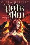 Depths of Hell (Secrets of the Fallen #2)
