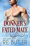 Donner's Fated Mate (Arctic Shifters, #7)