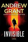 Invisible (Paul McGrath #1)
