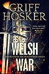 Welsh War (Border Knight #5)