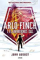 Arlo Finch i Flammernes Dal (Arlo Finch #1)