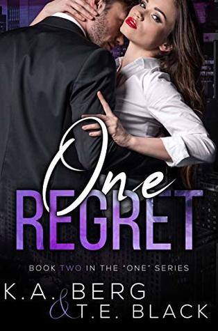 """One Regret (The """"One"""" #2)"""