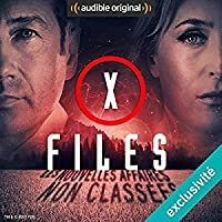 The X Files Cold Cases X Files 1 By Joe Harris