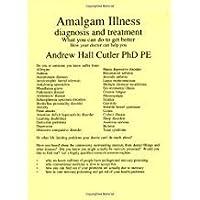 AMALGAM ILLNESS CUTLER EBOOK