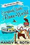 Everybody Wants to Rune the World (Bewitchingly Ever After #2)