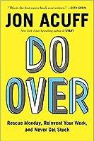 Do Over Hardcover