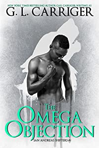 The Omega Objection (San Andreas Shifters, #2)