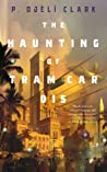 Book cover for The Haunting of Tram Car 015