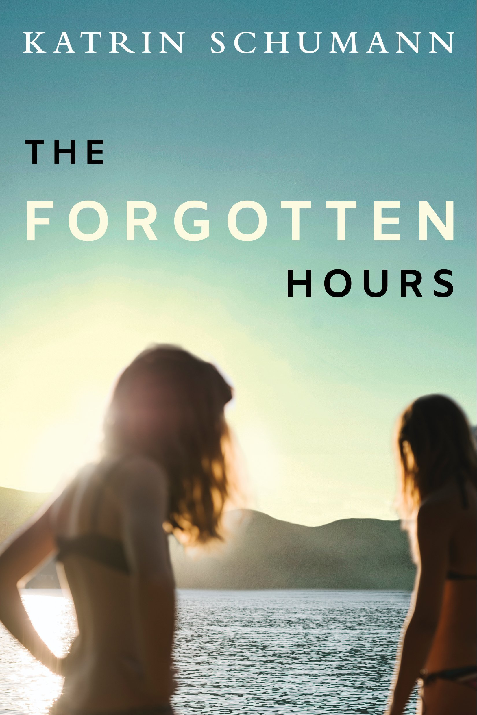 The Forgotten Hours