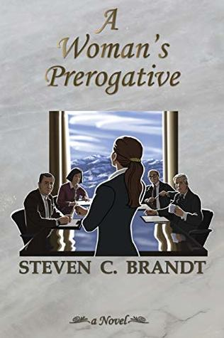 A Woman's Prerogative (First Edition)