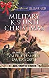 Military K-9 Unit Christmas: Christmas Escape\Yuletide Target (Military K-9 Unit #9)