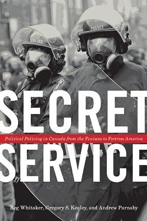 ➷ Secret Service  Free ➭ Author Reg Whitaker – Submitalink.info
