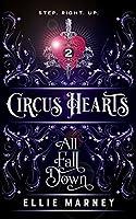 All Fall Down (Circus Hearts, #2)