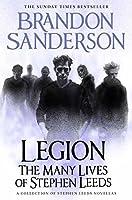 Legion: The Many Lives of Stephen Leeds (Legion, #1-3)