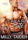 Savage Bite (Savage Shifters, #1)