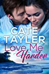 Love Me Harder (Mystic Point #3)