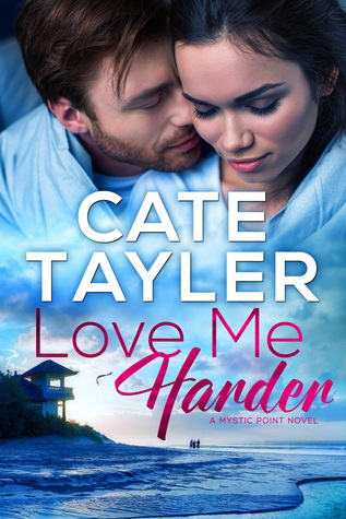 Love Me Harder by Cate Tayler
