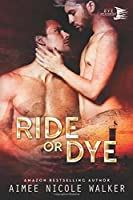 Ride or Dye (Curl Up and Dye Mysteries #6)