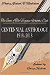 The Best of the Virginia Writers Club: Centennial Anthology