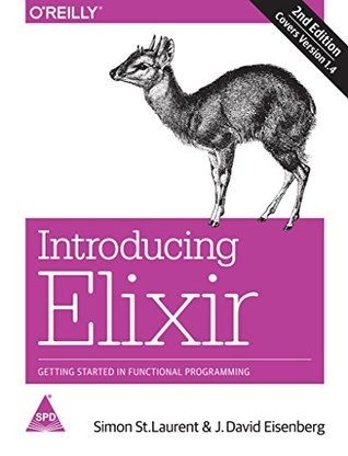 Introducing Elixir: Getting Started in Functional