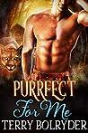 Purrfect for Me (Built Fur Love, #3)