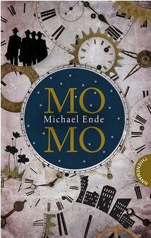 Momo by Michael Ende
