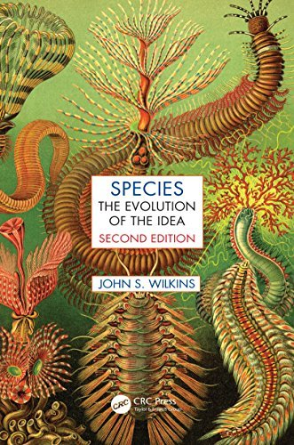 Species The Evolution of the Idea, Second Edition