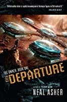 The Departure (The Owner Book 1)