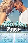 Attacking Zone (Utah Fury Hockey #4)