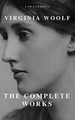 Virginia Woolf by Virginia Woolf