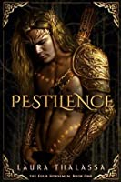 Pestilence (The Four Horsemen, #1)