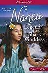The Legend of the Shark Goddess by Erin Falligant