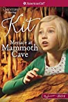 Menace at Mammoth Cave by Mary Casanova