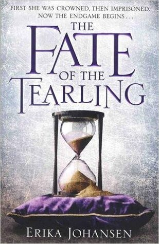 The Fate of the Tearling (The Tearling Trilogy)