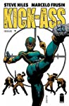 Kick-Ass #7 by Steve Niles