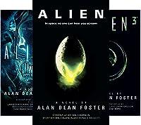 Aliens (3 Book Series)