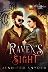 Raven's Sight (Willow Harbor, #8)