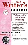 Walking on the Path of Indie Publishing (TBC Writer's Toolkit Book 2)