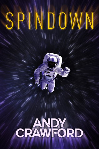 Spindown by Andy C.F. Crawford