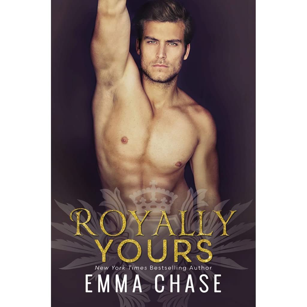 Image result for royally yours emma chase
