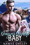 The Dragon's Doorstep Baby (Dragons of Cinderhollow #3)